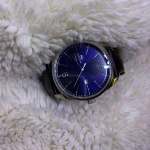 Lacoste watch men's